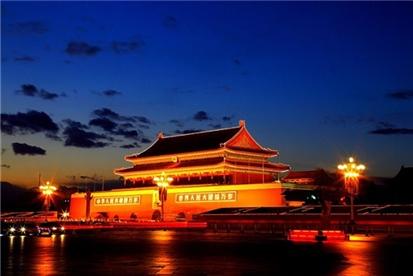 【600年古都的前世今生,北京5日深度】观天坛、逛胡同、品老北京美食