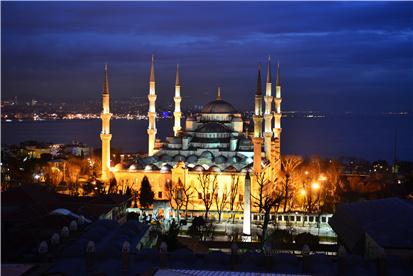 【穿越时空,蓝色土耳其11日探险之旅】卡帕多奇亚热气球至尊体验