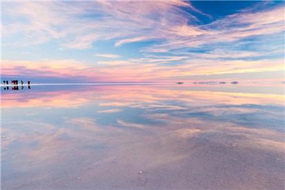 【秘鲁玻利维亚13晚16天穿越仙境】当失落之城遇到天空之镜